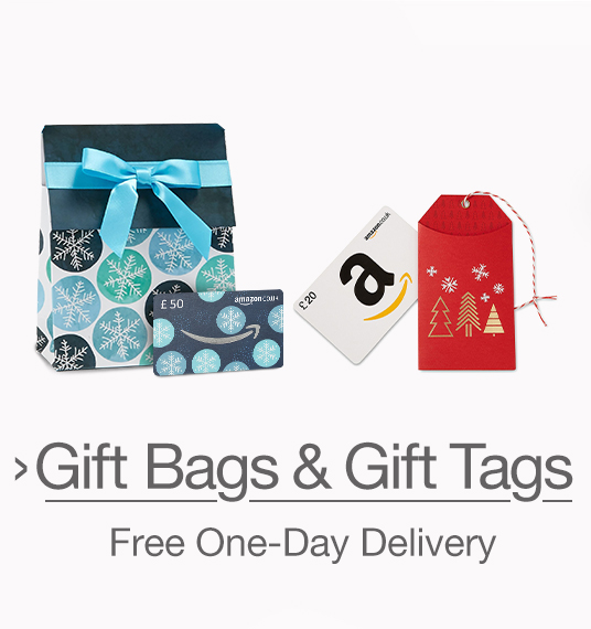 Gift Bags & Gift Tags
