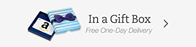 Amazon Gift Cards in a Gift Box
