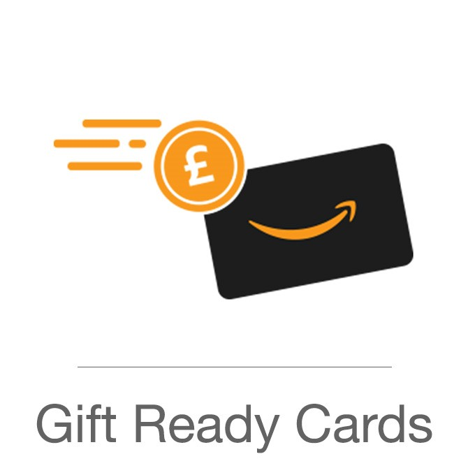 Amazon Co Uk Gift Cards