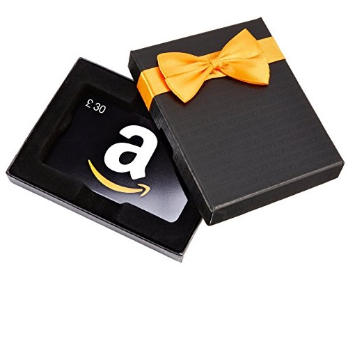 Amazon Black Box