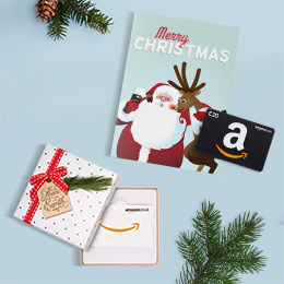 Gift Cards - Free One-Day Delivery