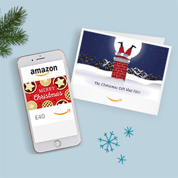 eGift Cards - Instant Delivery