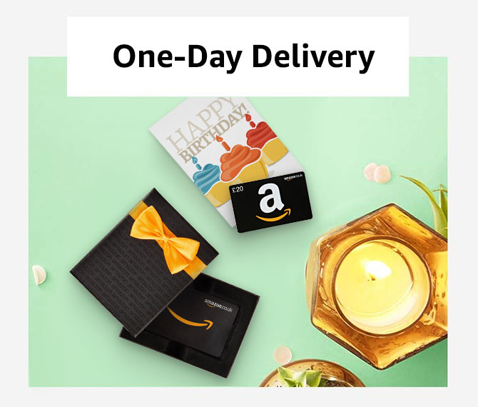 One-Day Delivery