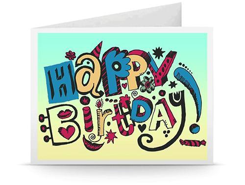 Amazon.co.uk gift card design