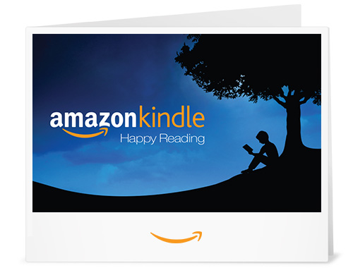 Amazon.co.uk gift card design