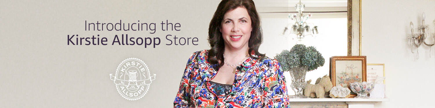 Introducing the Kirstie Allsopp Store