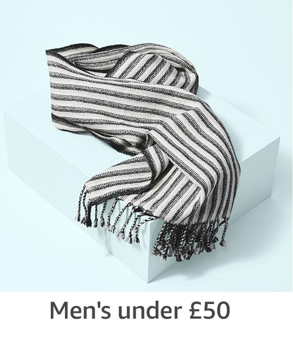 Men's Gifts Under £50