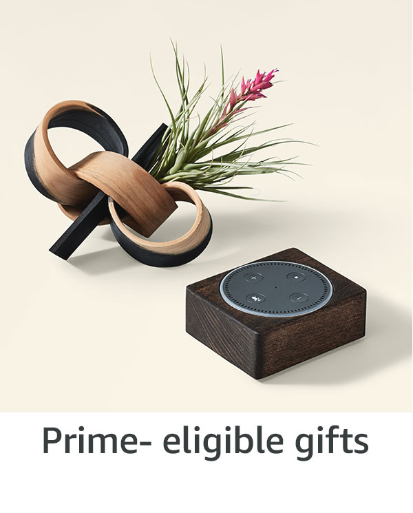 Prime gifts - gets them fast