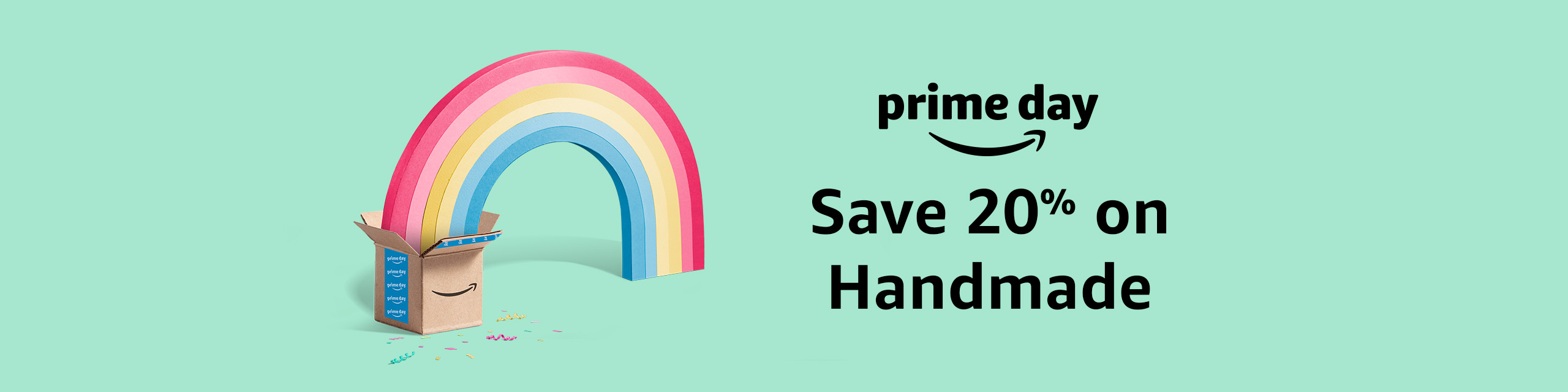 Prime Day 2018 | Save on Amazon Handmade