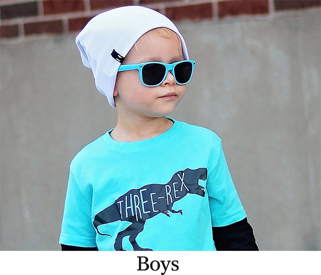 Clothing, Shoes & Accessories for Boys