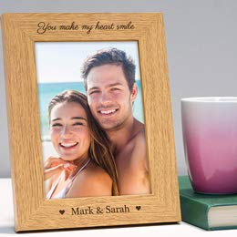 Photo frames from Handmade