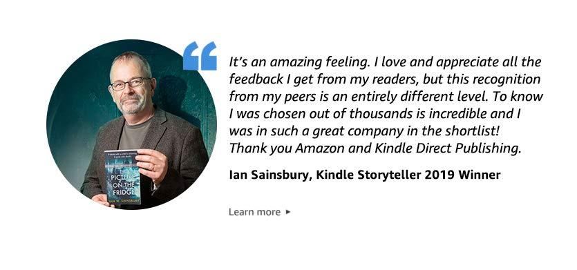 Ian Sainsbury
