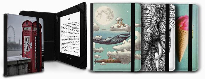 Caseable Kindle And Kindle Paperwhite Case Paris Amazon