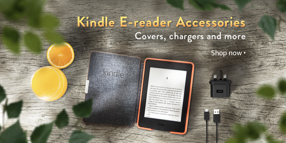 Kindle E-reader Accessories
