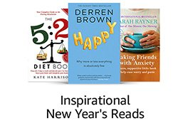 Inspirational New Year's Reads