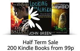 Half Term Sale
