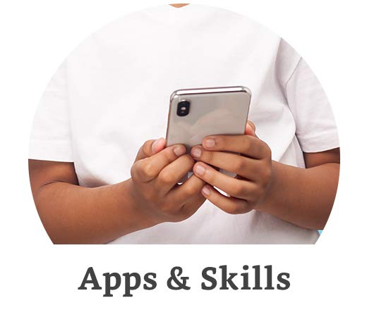 Apps & Skills
