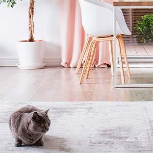 Husdjursvänliga sensorer