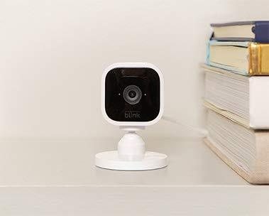 Blink Mini - smart security camera