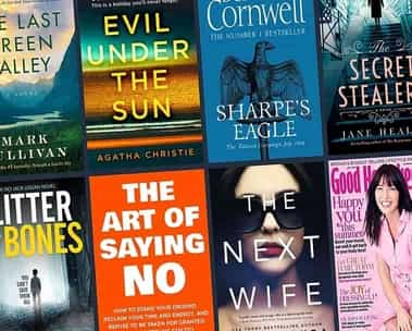 Kindle Unlimited - More titles to explore than ever