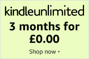 3 months of Kindle Unlimited for £0.00