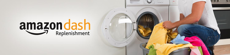 Amazon.co.uk: Amazon Dash Replenishment Service: DIY & Tools