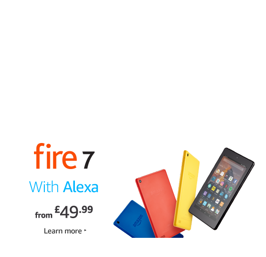 Amazon Puts Out The Fire Phone