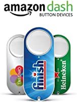 Buy Dash button for £1.99 and get a £4.99 discount after your first press