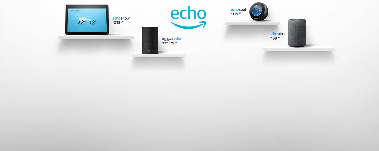 Echo Family