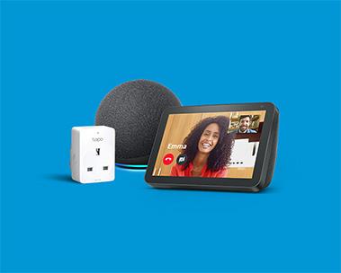 Echo Smart Home Bundles