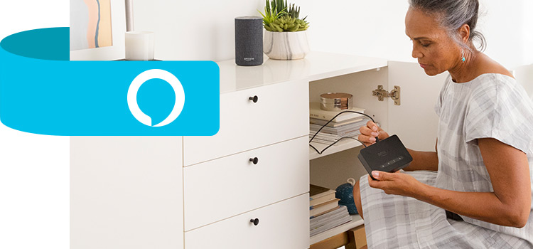 Alexa Phone Link