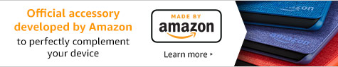Official Amazon Accessory