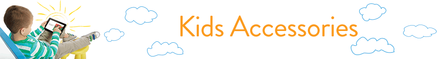 For Kids - A special selection of Kindle Accessories for children