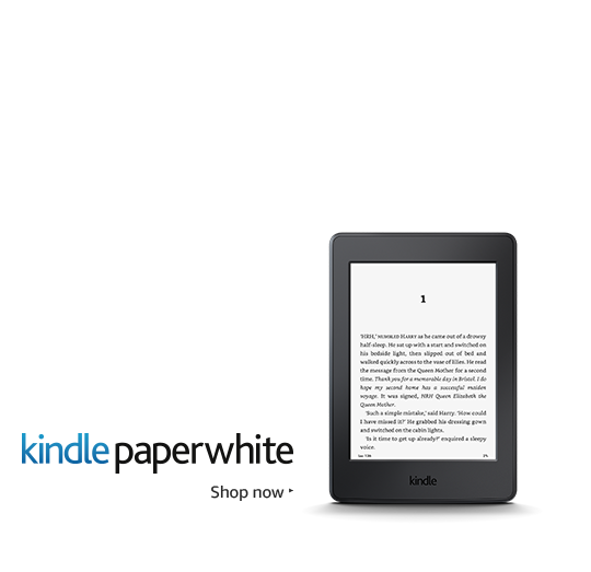 What is the Amazon Kindle?