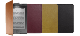 Save 20% on any Amazon Cover when you buy a Kindle