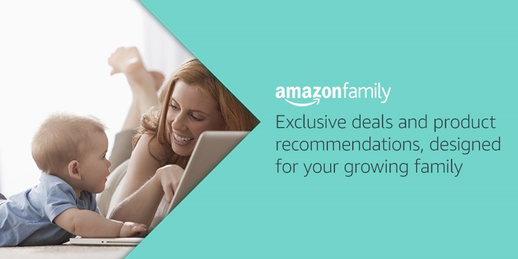 Exclusives deals and products designed for your growing family