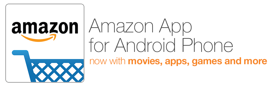 Amazon App Scarica