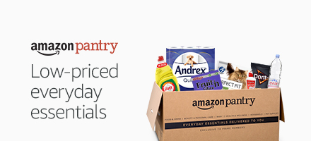 Low-priced everyday essentials delivered to your door