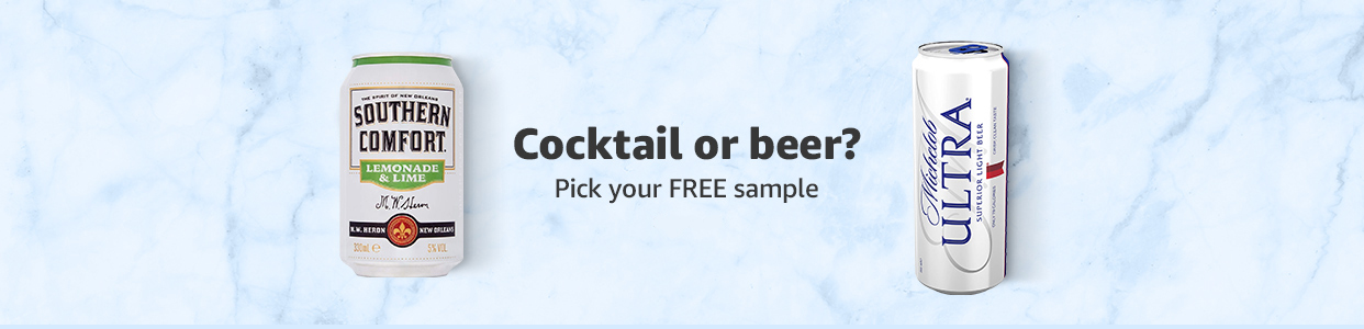 Pick your FREE sample