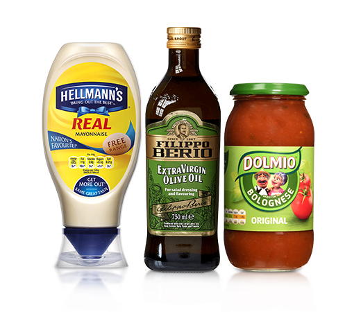 Cooking & Table Sauces