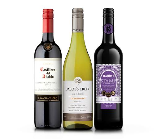 Amazon Pantry Beer, Wine & Spirits @ Amazon.co.uk