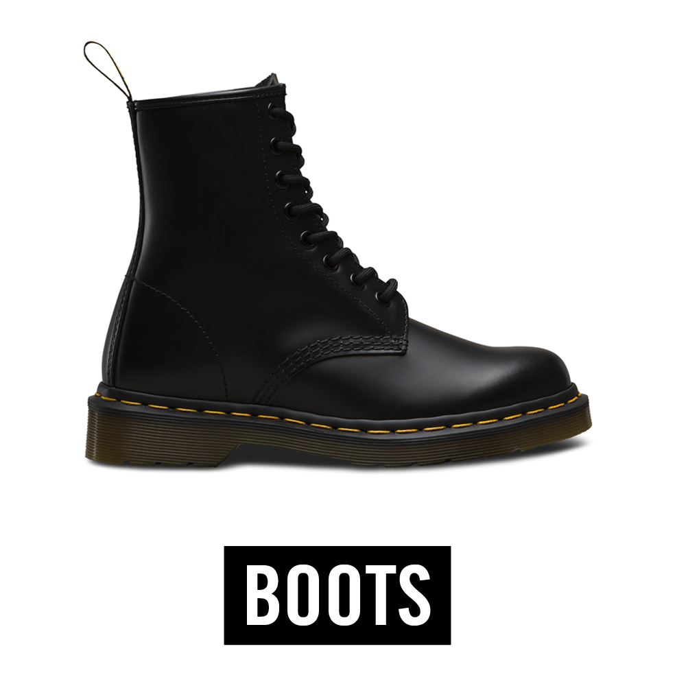 entire collection footwear detailing Amazon.co.uk: Dr. Martens Store: Shoes & Bags