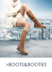 Gabor booties and boots