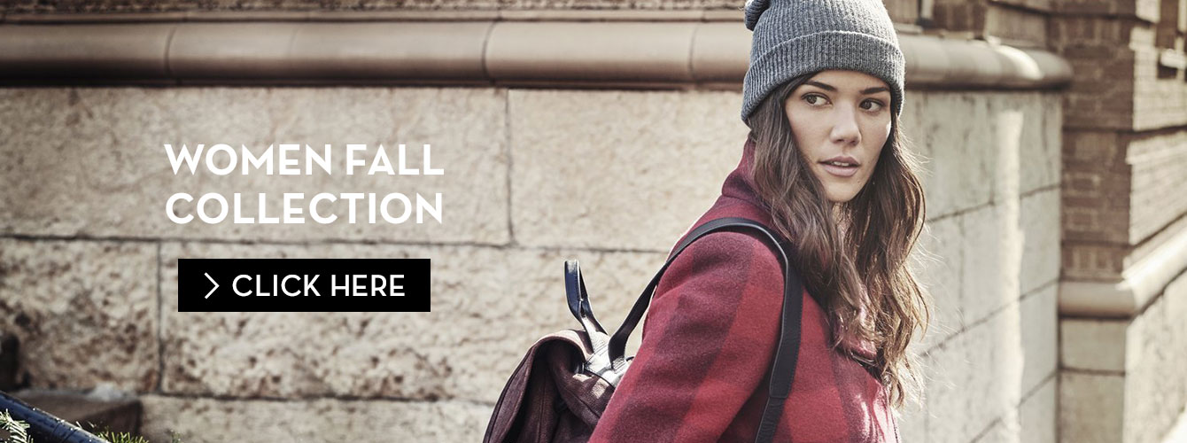 Timberland Women Fall Collection