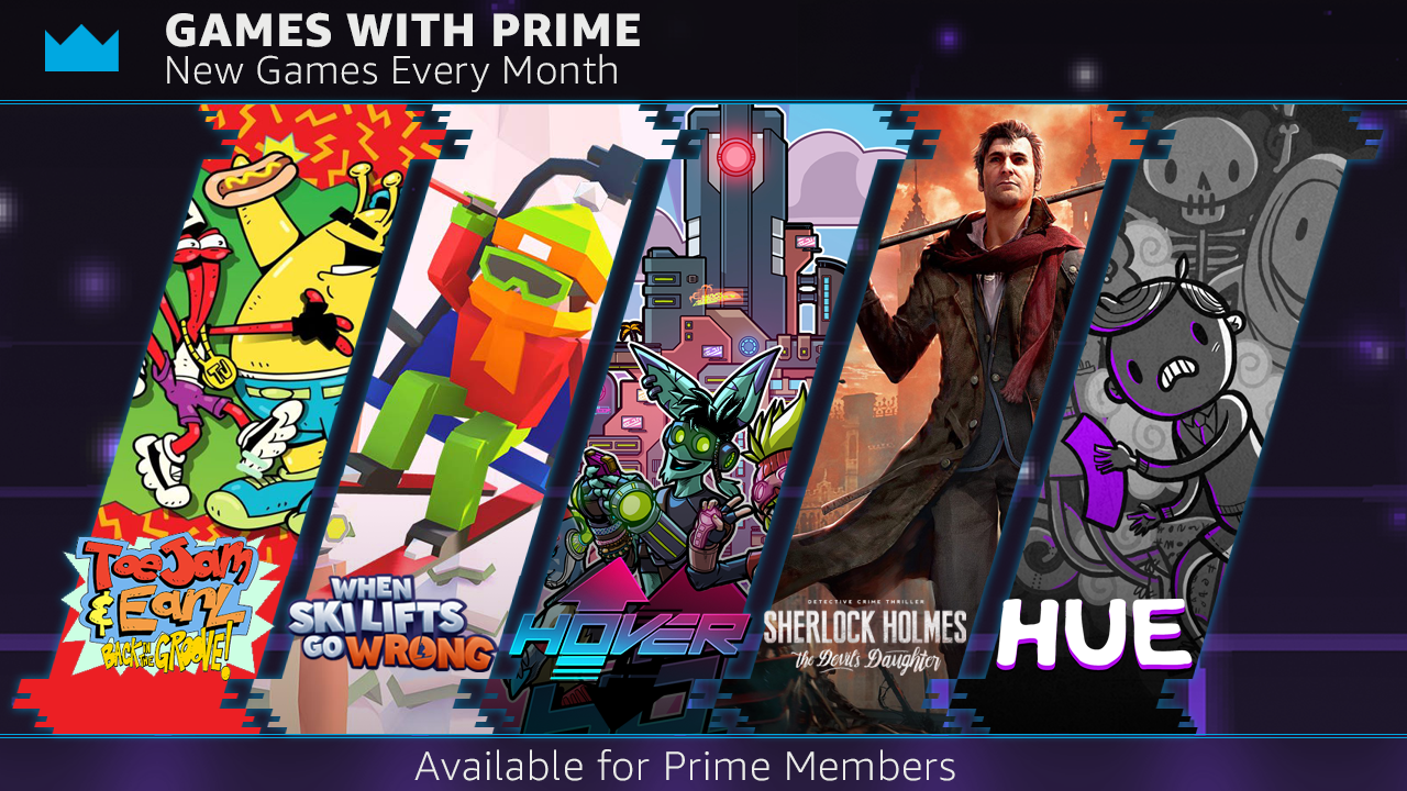 Games with Prime
