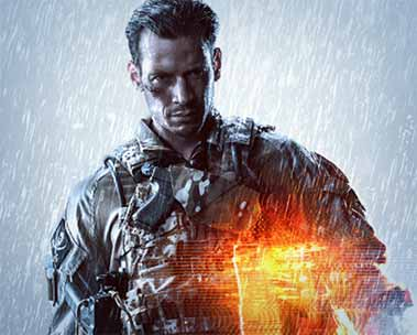 Get Battlefield 4 with Prime Gaming