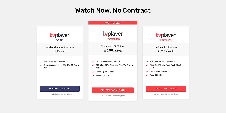Amazon co uk: TVPlayer: Apps & Games