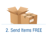 Deliver Items FREE