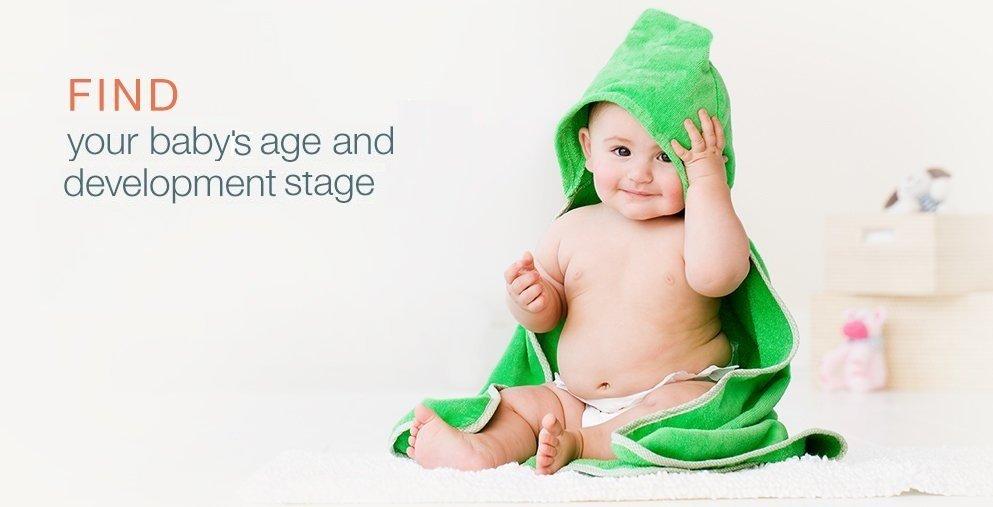 Age Stage baby basics