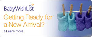 Getting Ready for a New Arrival? Baby Wish List